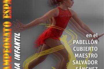 ORDENES DE SALIDA CAMPEONATO ESPAÑA INFANTIL