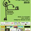 CLASIFICACIONES TORNEO PROMOCIONAL ADNOAIN 2015