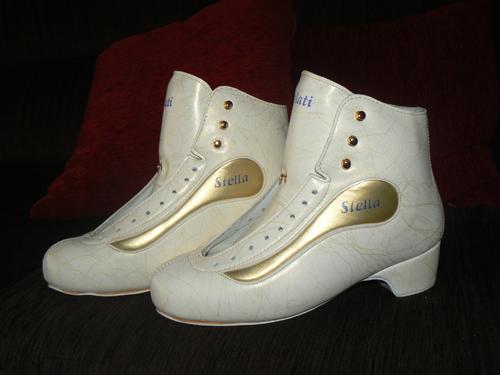vendo botas belatti nº 38 nuevas  P1080325