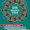 CAMPEONATO DE ESPAÑA GRUPOS SHOW 2015